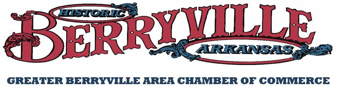Berryville Chamber of Commerce Logo