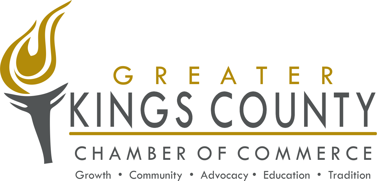 The Greater Kings County Chamber of Commerce