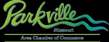 Parkville Missouri Area Chamber Logo