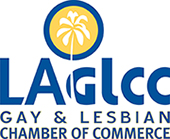 Los Angeles Gay & Lesbian Chamber of Commerce Logo