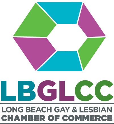 Long Beach Gay & Lesbian Chamber of Commerce Logo