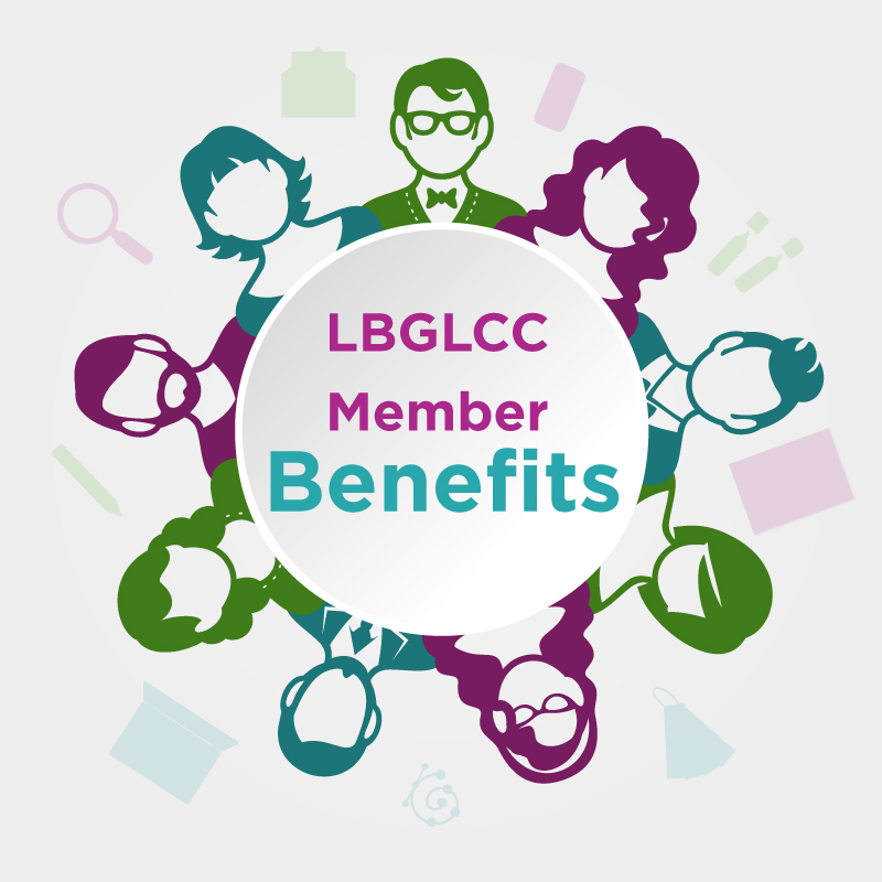 Membership Benefits graphic