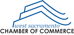 West Sacramento Chamber of Commerce Logo