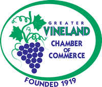 Greater Vineland Chamber of Commerce Logo