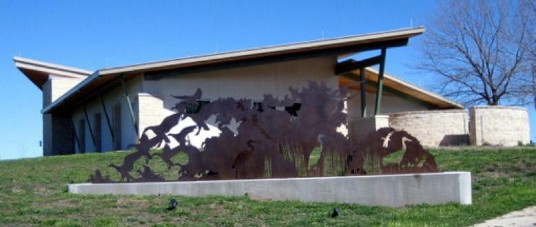 Hagerman National Wildlife Preserve