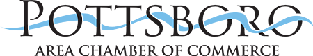 Pottsboro Area Chamber of Commerce logo