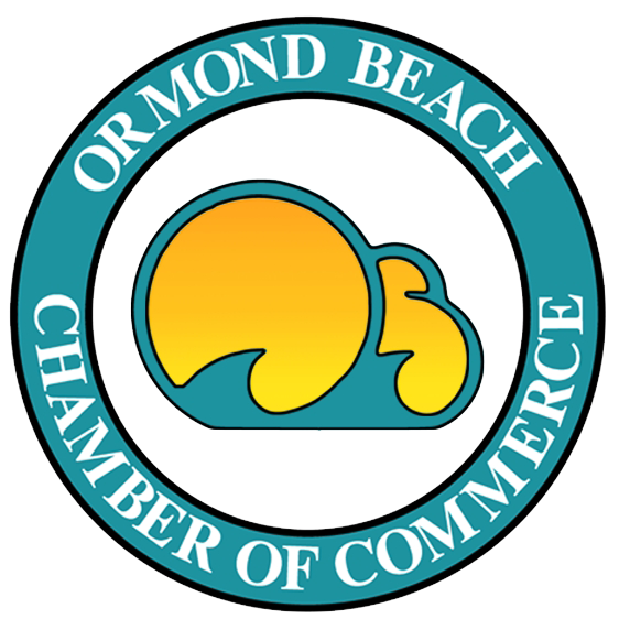 Ormond Beach logo