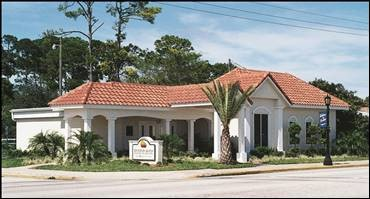 Ormond Beach Chamber of Commerce Building