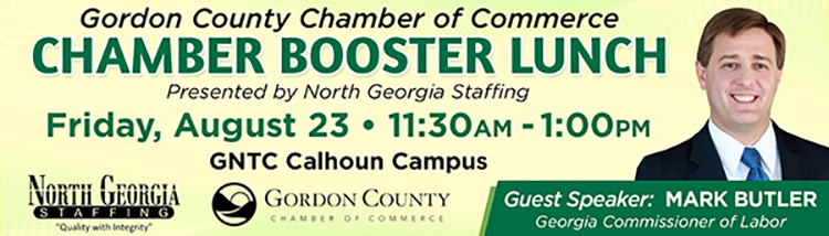 Home - Gordon County Chamber of Commerce, GA