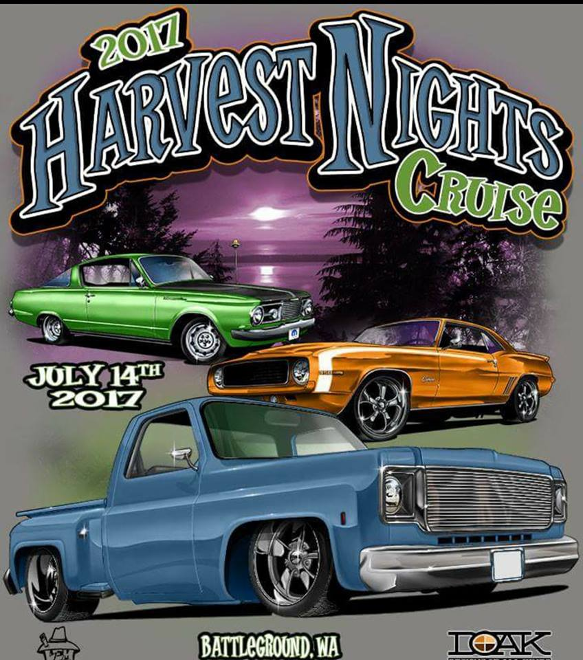 2017 Harvest Nights Cruise