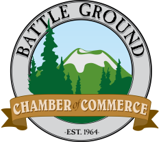 Battle Ground Chamber of Commerce logo