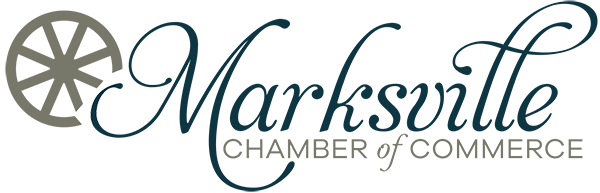 Marksville Chamber of Commerce logo