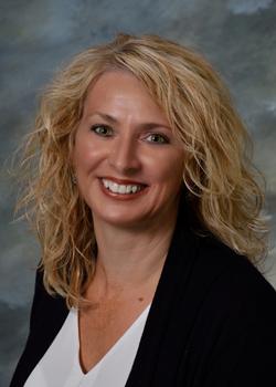 Lori Vork, Office Manager
