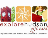 The Hudson Gift Card has been Discontinued