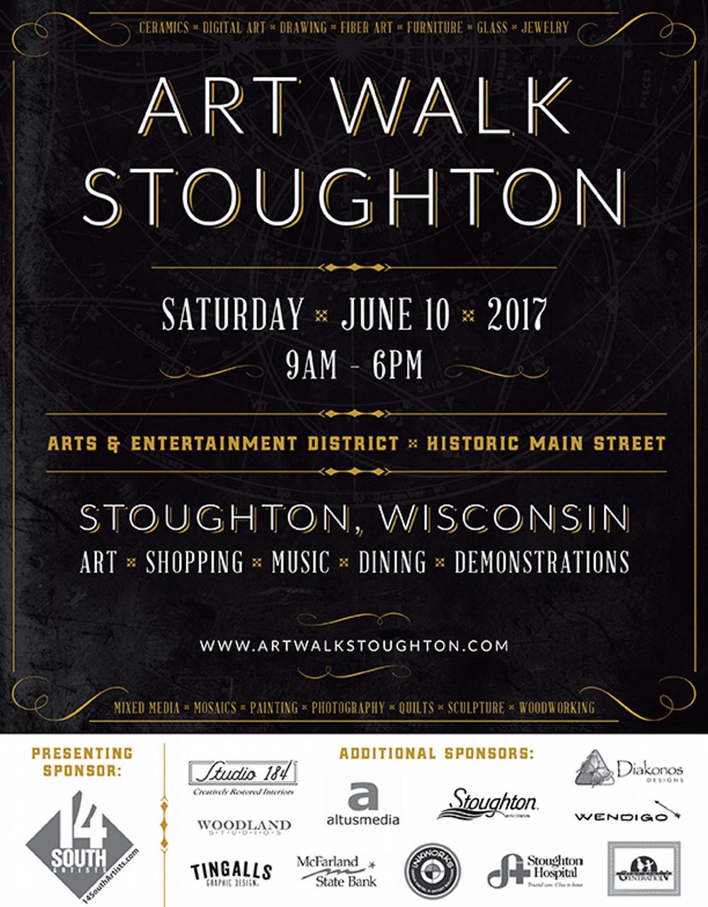 Stoughton_Artwalk_Flyer