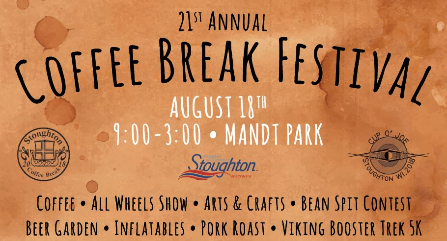 Stoughton Coffee Break Festival
