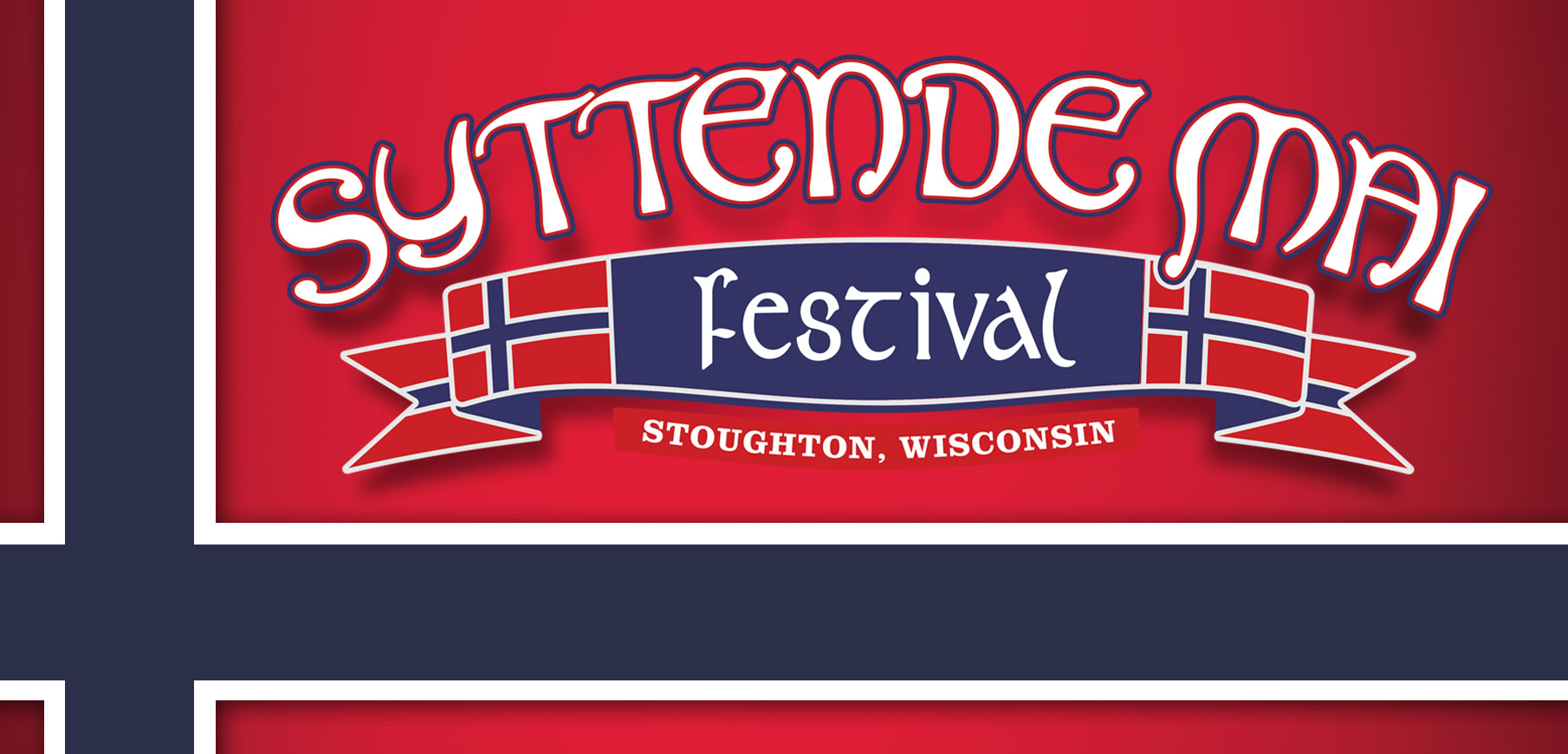 Syttende Mai 2018 In Stoughton WI