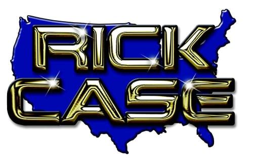 Rick Case Logo