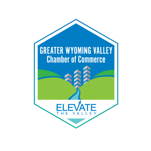 Greater Wyoming Valley Logo