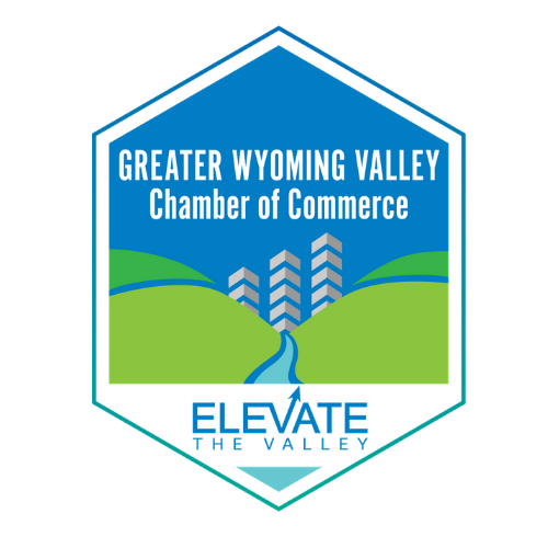 Greater Wyoming Valley Chamber of Commerce Logo