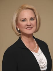 Mary Erwine, Greater Wilkes-Barre Chamber of Commerce Board Chair