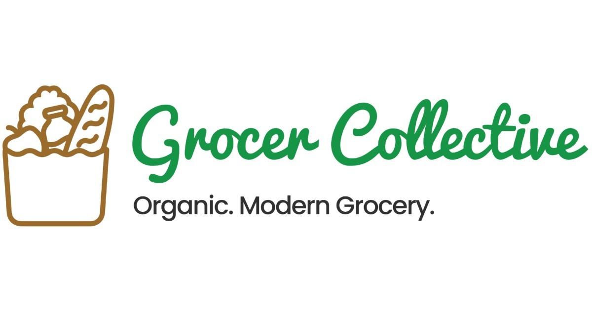 Grocer Collective Logo