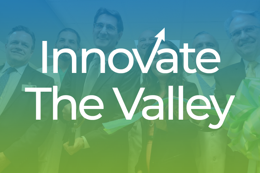 Innovate the Valley Icon