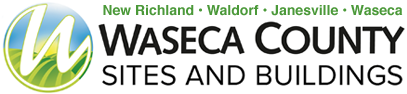 Waseca County Sites and Buildings