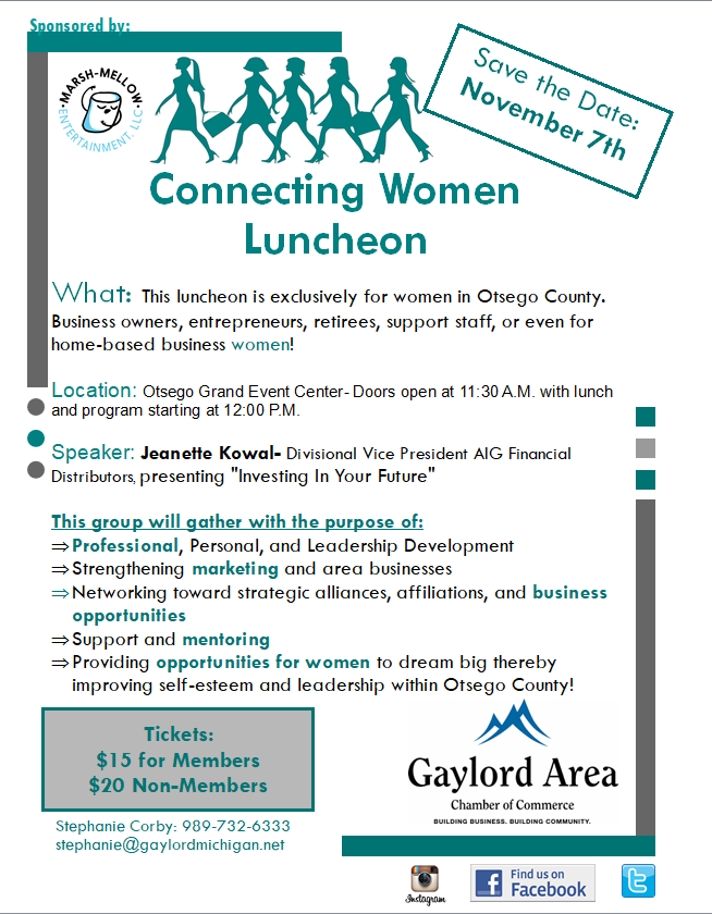 Connecting-Women-Flyer