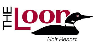 Image result for the loon golf course