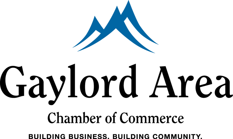 Gaylord Area Chamber of Commerce Logo