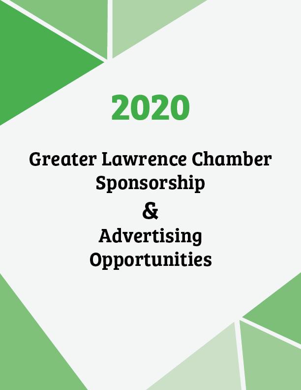 2020 Sponsorship & Advertising Opportunities