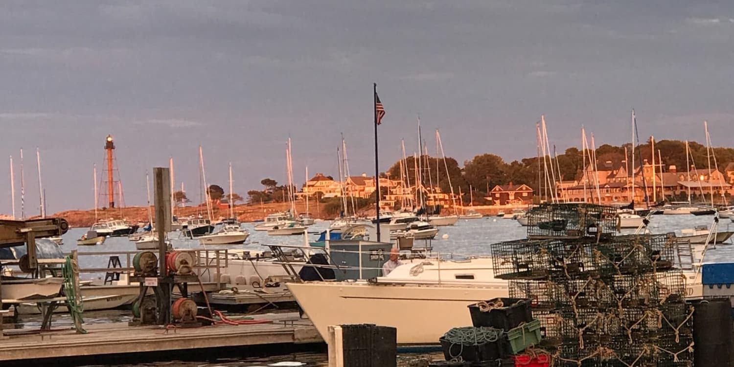 VISIT MARBLEHEAD where you can Experience, Escape, Indulge & Play!