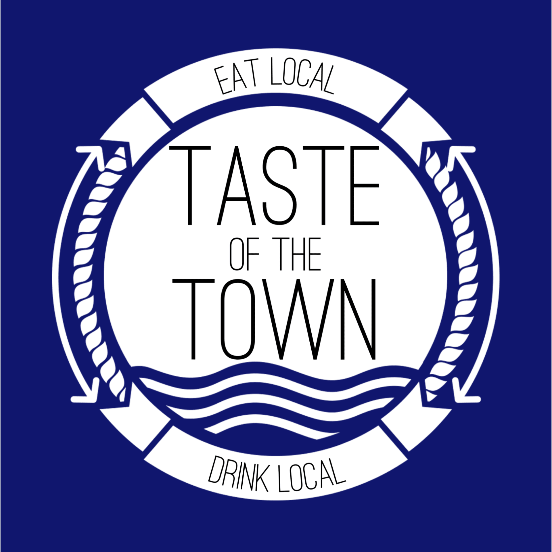 Get your TASTE OF THE TOWN tickets now! Friday, November 2 at Corinthian Yacht Club!
