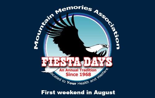 Fiesta Days Frazier Park CA