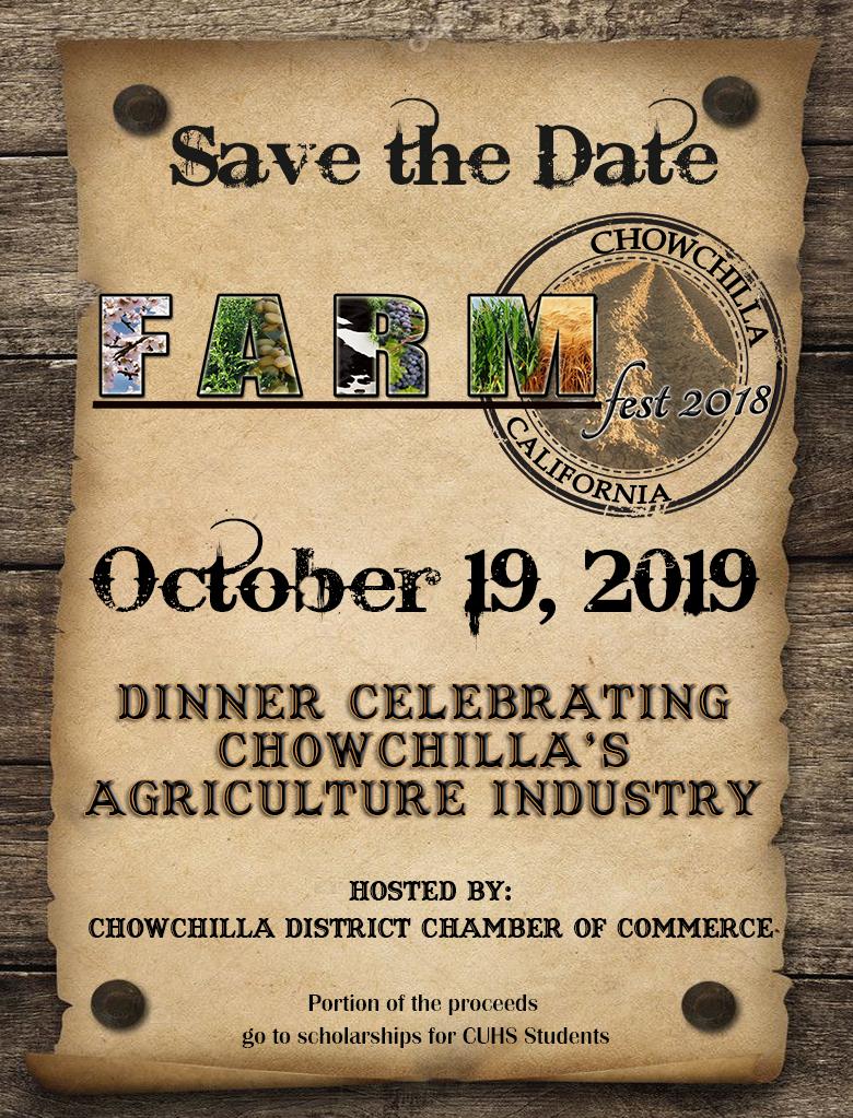 FARM FEST 2019