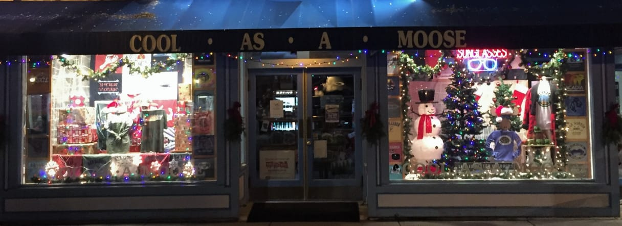 Midnight Madness Sale in Bar Harbor