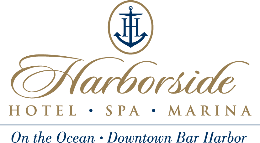 Harborside Hotel, Spa, Marina Bar Harbor, Maine