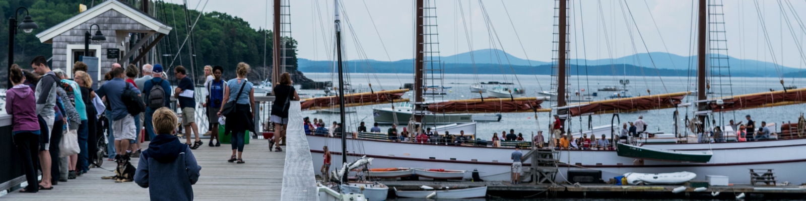 Things to do in Bar Harbor and Acadia National Park Maine