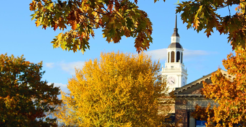 Hanover...So Much..So Close...So Four Seasons!