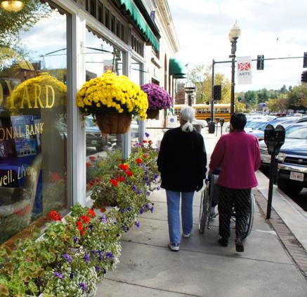 People-walking-in-front-of-Ledyard-Bank-w437.jpg