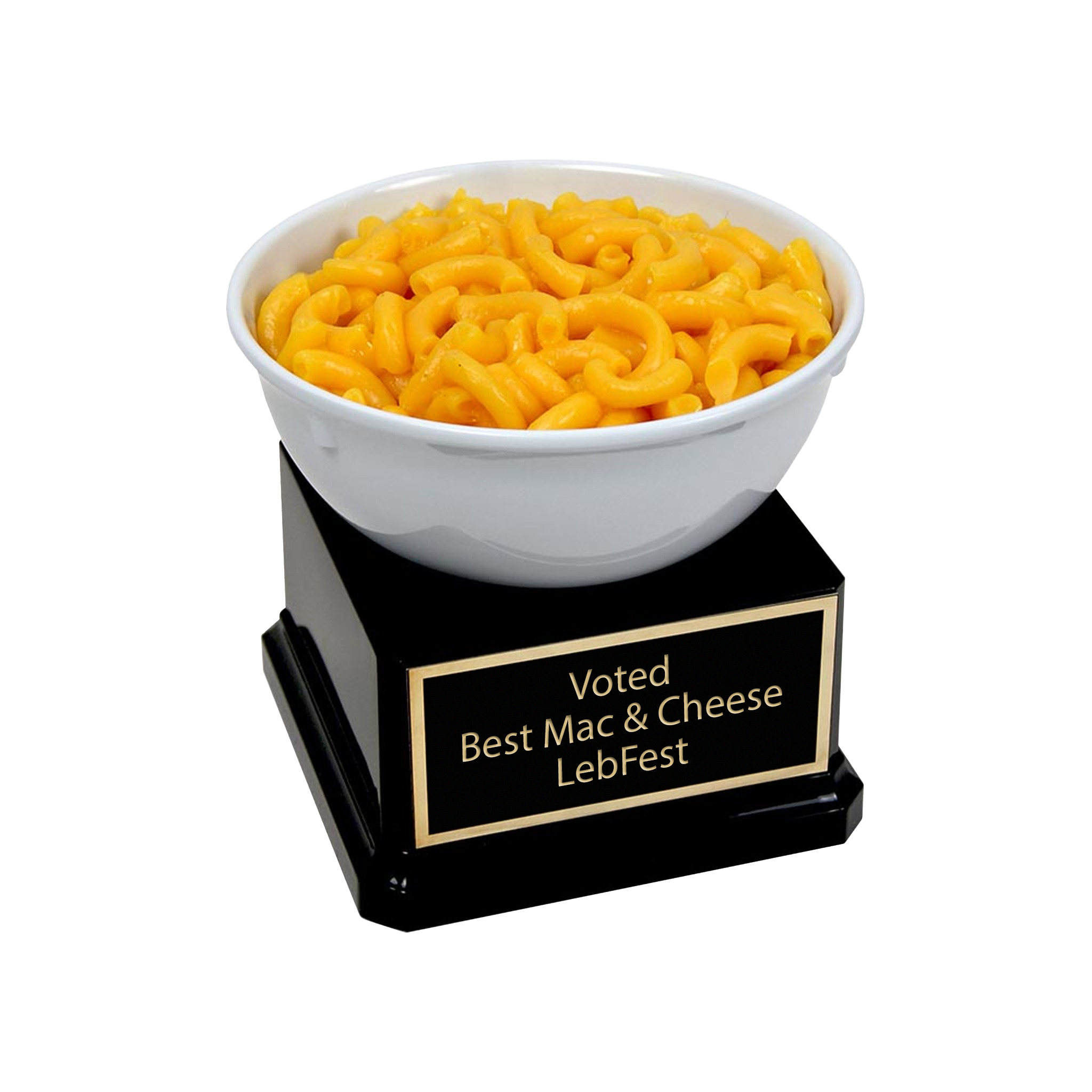 LebFest 2021 Mac And Cheese Competition