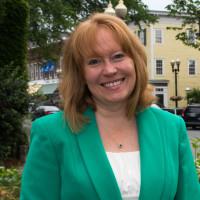 Tracy Hutchins
