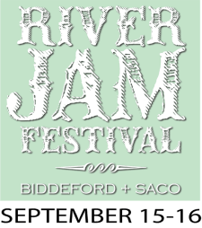 RiverJam, Biddeford, Saco, Maine
