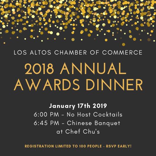 Annual Awards Dinner