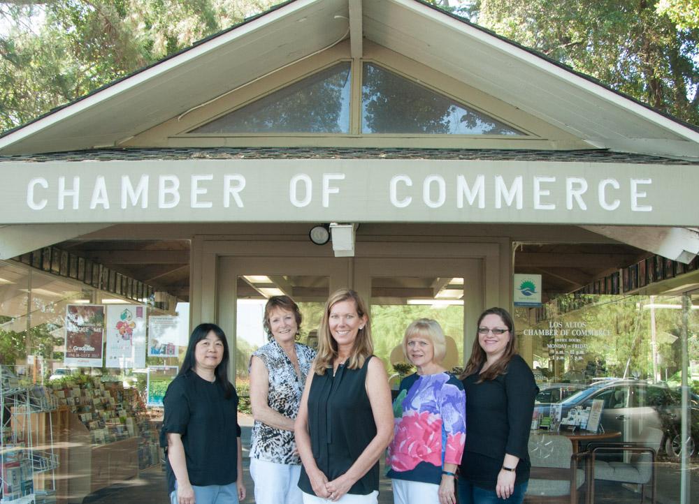 Chamber Staff Photo