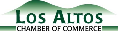 Los Altos Chamber of Commerce Logo