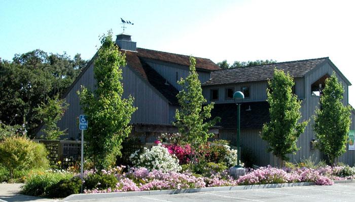 Los Altos History Museum