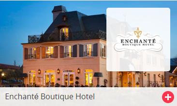 Enchante Boutique Hotel Los Altos Gift Card