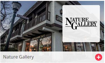 Nature Gallery Los Altos Gift Card